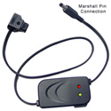 Switronix XP-MAR-8 Marshall LCD50 P-tap Cable (24 Inch)