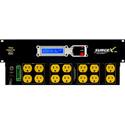 SurgeX SEQ Surge Eliminator & Power Conditioner - 20 Amps at 120 Volts