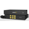 SurgeX SU-1000Li Surge Eliminator/Power Conditioner 1000 VA UPS