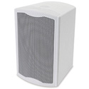TANNOY DI5A Active Surface Mount Speaker WHITE