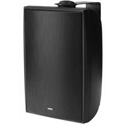 Tannoy DVS 8 Ultra-Compact Surface-Mount Loudspeaker - Black