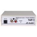 Telephone Audio Plus Power Adapter