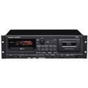 Tascam CD-A550 CD Player and Cassette Recorder