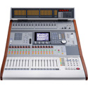 Tascam DM-3200 32 Ch. Digital Mixer 16 Busses 8 Aux Sends 2 Digital Effects