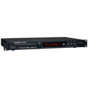 Tascam DV-D01U Professional Rackmountable Single Disc DVD Player