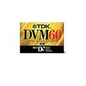 TDK Mini Chipless 60 Mini-DV Tape