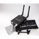Teradek Cube 155 Dual Band WiFi 1-CH HD-SDI Encoder w/OLED Screen