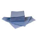 Techspray 2364-50 Economy Blue Wipe 12x12 50 Pack