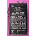 Maxtron TG-5120B SD/HD-SDI Pattern Generator with Battery Pack