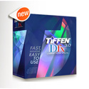 Tiffen DFXCMPV3 Dfx Digital Filter Suite Software - Standalone Edition - Box