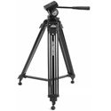 Tiffen PROVISTA6510 Lightweight Professional Video Tripod