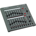 Lightronics TL-4008 16 Channel Portable Digital Lighting Controller with DMX