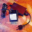Brady TLS2200 AC Adapter