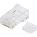 TecNec Cat6 RJ45 Modular Plug