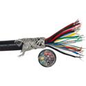 TecNec TN-CCQBRS-D Digital EIAJ 26-Pin Bulk Shielded CCU Cable