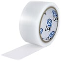 TecNec Clear Duct Tape 2in x 20yd