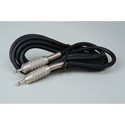 TecNec Premium Mono Mini-Mono Mini Audio Cable 25Ft