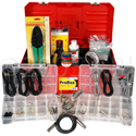 TecNec Deluxe Technicians Rescue Kit
