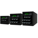 TecNec 3 Target Stand Alone USB Duplicator