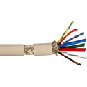 TecNec Triple Shielded HD/UXGA Cable w/3 Coax & 5 Twisted Pair Per Ft