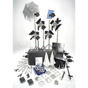 Lowel TO-96Z Tota/Omni Solo Lighting Kit