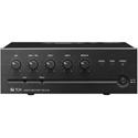 TOA BG-2060 CU 60 Watt 4 Ohm/25V/70V 5-Input Mixer-Amplifier