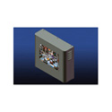 ToteVision EH-1211 Environmental Housing for LED-1211VB