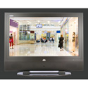 ToteVision LCD-3200PVM 32 Inch Monitor with Built-in Video Camera