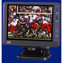 ToteVision LCD-642 6.4 Inch Video Monitor (No Audio)