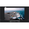 ToteVision LCD-1560HDR Active Matrix 15.6 inch Rack Mount LCD Monitor