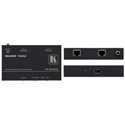 Kramer TP-300FW Bidirectional FireWire Over CAT5 Twisted Pair Interface (Pair)
