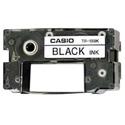 Black Ink Cartridge for Casio CW-75