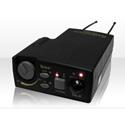 Telex TR800-B4 UHF 2 Channel Wireless Transceiver