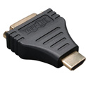 Tripp Lite P132-000 DVI-D Female to HDMI Male Gold Adapter