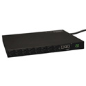Tripp Lite PDUMH20NET Single-Phase Switched PDU