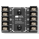 RDL TS-1D Transient Suppressor