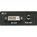 TV One 1T-HDMI-DVI HDMI to DVI with PCM Digital Audio Converter