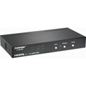 tvONE 1T-SX-632 HDMI v1.3 2x1 Switcher