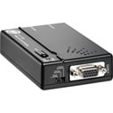 AV Toolbox AVT-3320 Video to PC Up-Converter Video Scaler