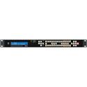 tvONE C2-8110 Modular AV Seamless Switcher - 6x DVI-U In 2x DVI-U Out