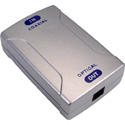 AV Toolbox POF-820 Coaxial to Optical Converter