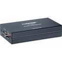 tvONE 1T-V1280-HD Video Scaler With SVHS Composite and Component IN to Component/HD15 Out