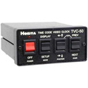 Horita TVC-50 Time Code Video Clock