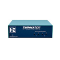 Henry Engineering TwinMatch HD Dual Stereo Level & Impedance Interface