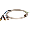 AV Twist Lead for Twist and Pull Breakaway Cables- 3 Ft