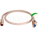 CSA Twist Lead for Twist and Pull Breakaway Cables- 3 Ft