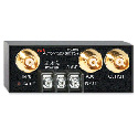 RDL TX-AVX Automatic Video Switch - 2x1 - BNC