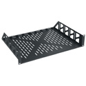 Middle Atlantic U2V Vented Utility Shelf (2 Space)