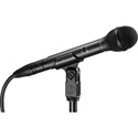 Audio-Technica U873R Cardioid Unipoint Phantom Powered Handheld Mic