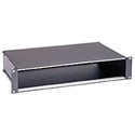 Middle Atlantic UCP-CH Rackmount Chassis for UCP Modules